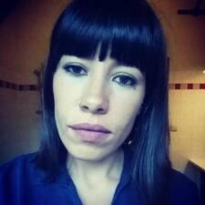Meryem User Profile