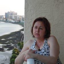 Gloria Elena Kullanıcı Profili
