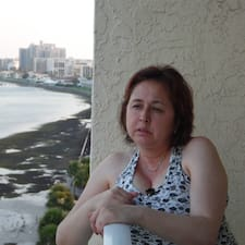 Gloria Elena User Profile