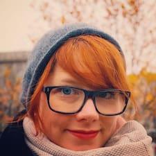 Profilo utente di Lilja