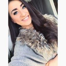 Karolina & BnB Konsjerż Team Brugerprofil