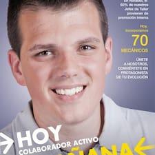 Jose Andres User Profile