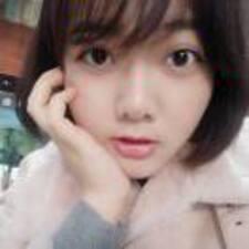 婷雯 User Profile