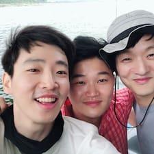 Nutzerprofil von 영