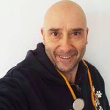 Profil utilisateur de Paolo Angelo