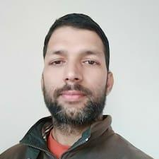 Vishal Singh User Profile