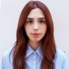 Vanessa User Profile