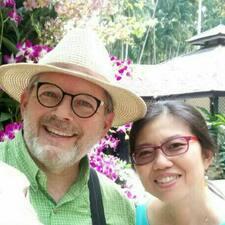 Miow Lin - Uživatelský profil