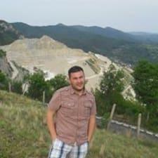 Răzvan User Profile