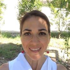 Bertha Alicia - Profil Użytkownika