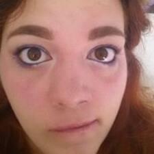 Profil utilisateur de Amellia