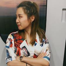 Profilo utente di 靖予