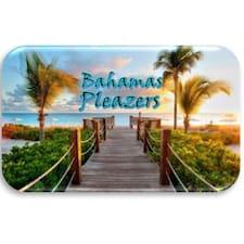 Bahamas Pleazersさんはスーパーホストです。.