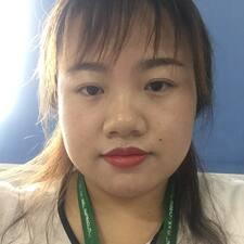 Profil utilisateur de 兰心