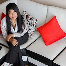 Azucena Kullanıcı Profili