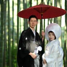 Takahiro(Kyoto Airbnb Hostgroup)