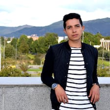 Jhonatan Amaury User Profile