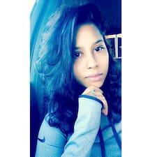 Detresha User Profile