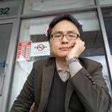 โพรไฟล์ผู้ใช้ Limseok