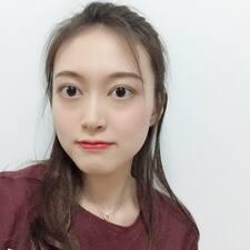 Perfil do usuário de 明月