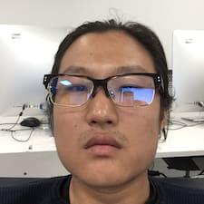Profil Pengguna Di