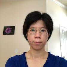 Profil utilisateur de Suna