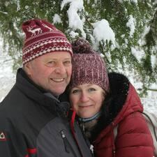 Olga & Jan User Profile