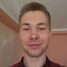 Kamil User Profile