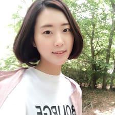 Profil utilisateur de Hyoju