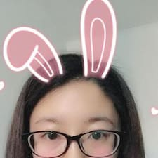半双 User Profile