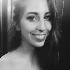Ariana Brugerprofil