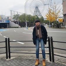 Profil Pengguna Hyunjun