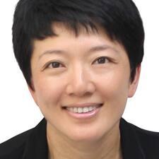 Profil utilisateur de Xiaowei
