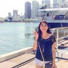 Ji Yun - Profil Użytkownika