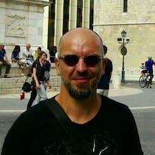 Drini User Profile