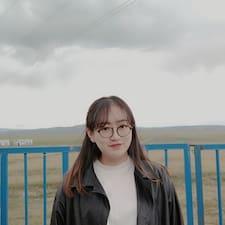 莞悦 User Profile