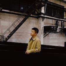 Lingjun User Profile