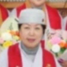 Perfil de usuario de 영숙
