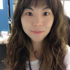 Profil korisnika Eun Kyung