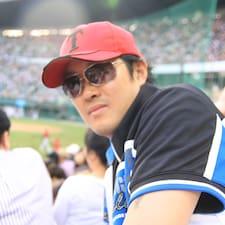 Profilo utente di Bu-Kyun