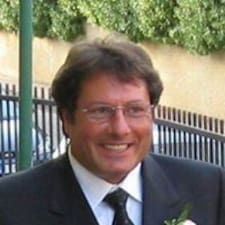 Gaetano Brugerprofil