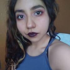 Karla Verónica felhasználói profilja