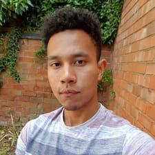 Vance - Profil Użytkownika