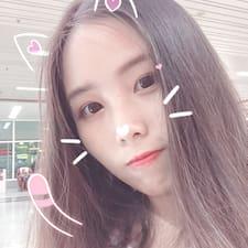 Gebruikersprofiel 淮垄