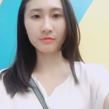 Profil korisnika Yiling