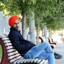 Profilo utente di Amritpal Singh