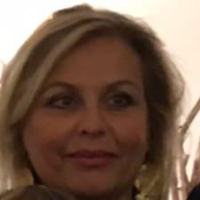 Nutzerprofil von Béatrice