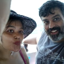Profilo utente di Carlos Eduardo Ribeiro