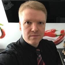 Profilo utente di Sascha