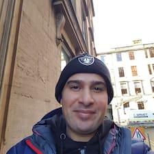Aqeel User Profile